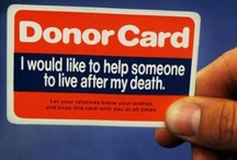 Donate a Life / by Doylestown Hospital