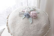 crochet / by Simone Patchwork