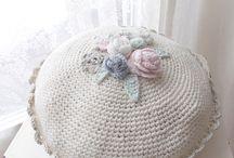 crochet / by Simone Patchwork