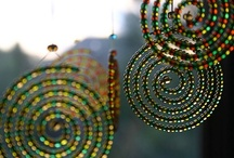 Bead crafts / by Ellen Engle