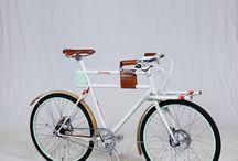 Bicycle Love / by Rachel Rose Ulgado