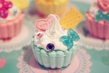 Allthingscupcake / by Xandra Vas
