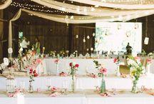 Wedding / by Kaleigh Miller