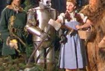 The Wizard of OZ - My Favorite Movie / by Julie Kasbeer