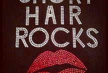 Short Hair Rocks / by Lawanna Lanier