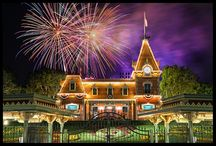 Disneyland♡California Adventure / Happiest Place on Earth!! If I could live there I would!!!  / by Jennifer Cunningham