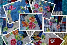 quilt inspirations / by Michelle Tucker