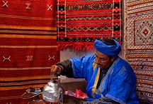 maroc / by Micheline Bendich
