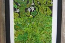 Granny Smith Green / by Nancy Edmonds Taylor