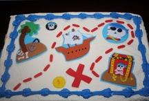 Birthday Ideas / by C Gustafson
