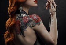 Dye to be fancy / by Alicia Alvarez