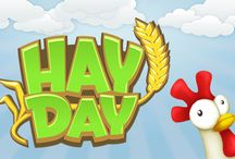 hay day / by Olyvia Fleming