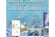 SURGICAL TECHNOLOGY<3 / by Milly Rukstelis