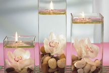Candles / by Babs