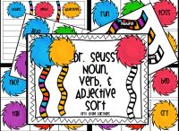 Nouns and Verbs / by Buysellteach
