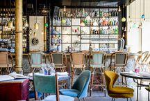 Restaurants / by April Kilfoyle