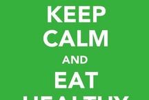 Healthy Eating / by Dana Kelley