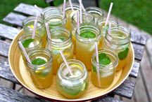 Recipes: Beverages / by ecoMomical Me