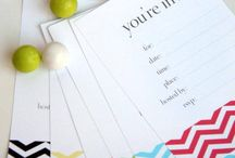 Printables / by Brittany Webberley