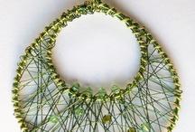 Jewelry / by Cynthia Winter