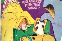 All things scooby doo / by MCA AdRock
