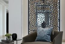 Cool Interiors / by Holly Hanan