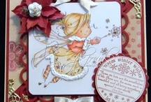 Cards / by Wendy Eckmann