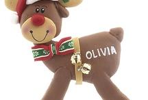 Christmas Trivia / by Ornament Shop