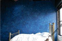 Baileys bedroom / Mackenzie Harris