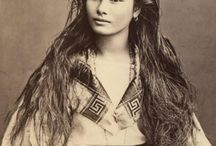 Native Americans / by Gloria Dyer