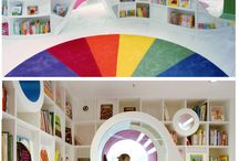 Children's Library / by St Paul Public Library