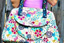 Bag Patterns / by Nataty