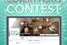 Contests and Giveaways / This is your chance to win gift cards, products and more from Auntie's Beads! Follow this board to get the first announcement of our upcoming contests! / by Auntie's Beads