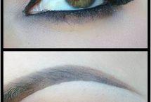 C. Makeup / by Deswaan Grady