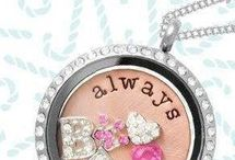 Origami Owl Inspiration / by Sherrie' Aikins