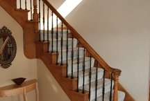 Iron Baluster Upgrade  / by Update My Stairs