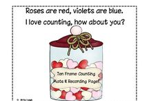 FREE Valentine's Day Printables {Educational} / by Highland Heritage Homeschool
