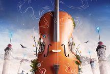 Música / by Natália S. Gontijo