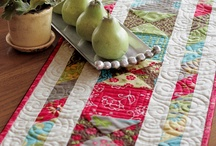 Sewing/Quilting / by Susan Pflederer