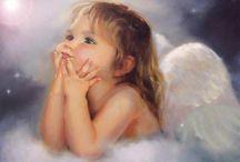 Angels / by Trinnie Velasquez