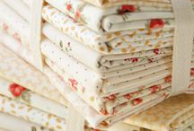 shabby Chic Quilts, Linens, Lace / by Pam Taylor