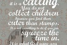 Love this...quote, saying, phrase, say it!!!! / by Danielle Breland