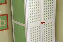 Big Boy Rooms / by Carrie Ward