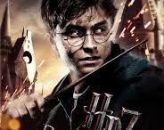 Harry Potter / Harry Potter I love you!!! / by Maddie van Batum