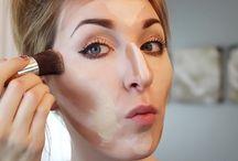 Makeup / by Bobbi Gray