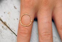 jewels and accessories / by Lauren McKeen