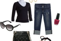 My Style / by Michelle Vicari