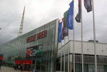 IST International 2013 Vienna, Austria / by Moose Exhibits