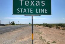 God Blessed Texas / All things about the Great State of Texas, the only state in the US that was once its own country! / by Sheri-Lee Roe Norris, Realtor DFW