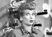 i love lucy / by bonnie gildersleeve